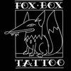 FOX • BOX TATTOO