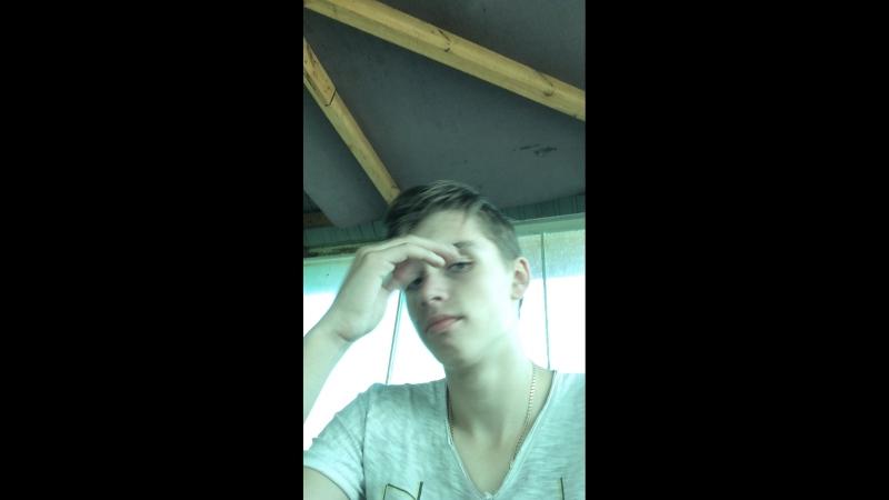 Данил Торопцев — Live