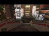 Прохождение Deus ex Human Revolution 2 (1-Е ЗАДАНИЕ)
