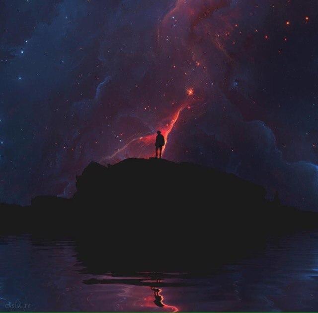 Звёздное небо и космос в картинках - Страница 5 G91t0xalFg4