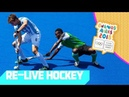 RE LIVE Day 08 Hockey Youth Olympic Games 2018  Buenos Aires
