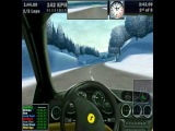 Need for Speed III Hot Pursuit - Track 5 - Country Woods