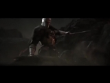Dark Souls II – The Dragonborn Comes || https://www.youtube.com/watch?v=QW-WuH_Qg1I