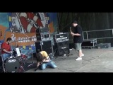 INFECTION's - Flower (Live, Kambala Day, 20.07.2013)