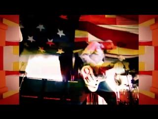 [Music Video] Jamiroquai x Jimi Hendrix x Red Hot Chili Peppers - Crosstown Underground Cant Stop