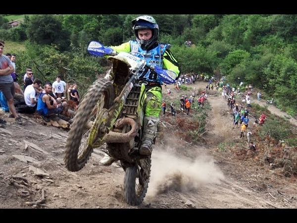 GordeXola Xtreme 2018 Hard Enduro Crash Show Edgar RaceVideos