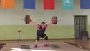 Илья Лебедев (BLR) - Мужчины, 109 кг, Кубок Республики Беларусь - 2019