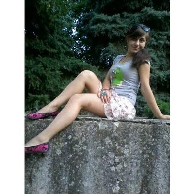 Анна Грошева, 1 января 1978, Москва, id202890704