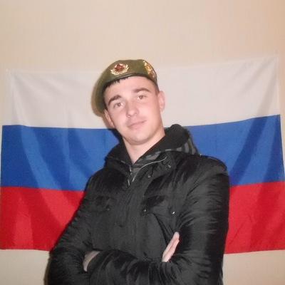 Василий Зюсько, 23 декабря ,  Железногорск, id143909557