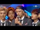HD EXO 으르렁 1위 Won No.1 Encore @130822