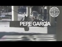 Pepe Garcia, Welcome To Jart | TransWorld SKATEboarding