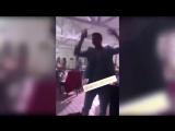 Дикие танцы Дмитренко на свадьбе Мусульбес