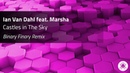 Ian Van Dahl feat Marsha Castles in The Sky Binary Finary Remix