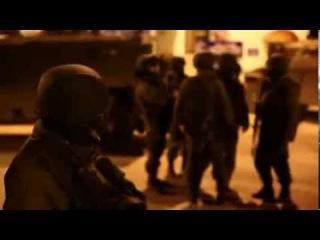 Войска РФ продолжают блокировать пограничников Украины!!! Балаклава, Крым