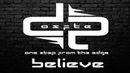 ONE STEP FROM THE EDGE - BELIEVE