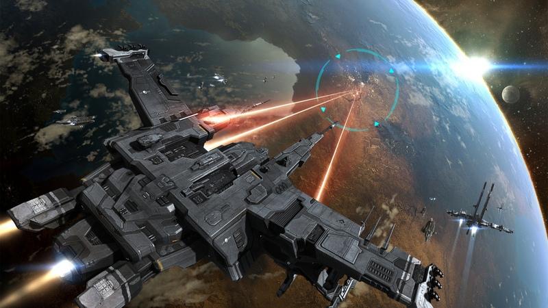 Битва 3-х NPC-фракции, о которой узнали из логов