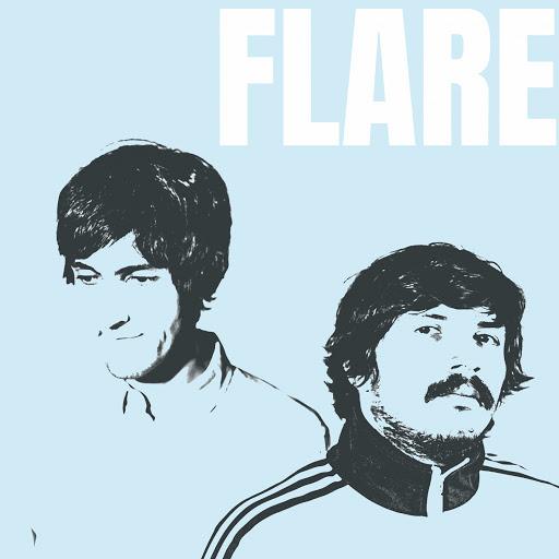 Альбом Flare Shoulder to Shoulder