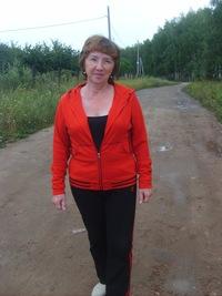 Симакова Людмила (Ефимова)