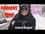 Vanessa Hudgens Karoke Not only Carpool Karaoke You will love Vanessa Hudgens more