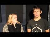 Devin Oliver of I See Stars Interview