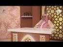 مع الفوزان في رمضان الحلقة الخامسة ما هي قصة صلاة التراويح. اسمع الجواب المحرر من العلامة الفوزان