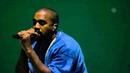 Kanye West Gay fish