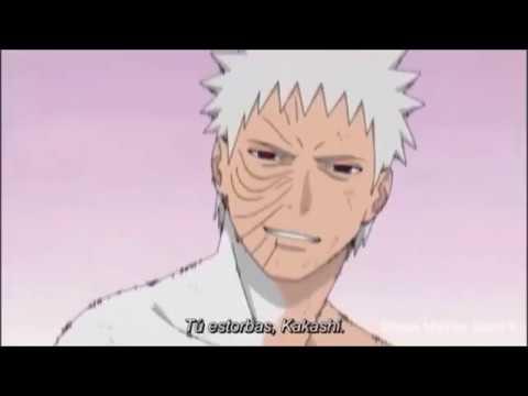 Naruto Shippuden Opening 19 AMV - Blood Circulator