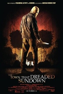 The Town That Dreaded Sundown(The Town That Dreaded Sundown)