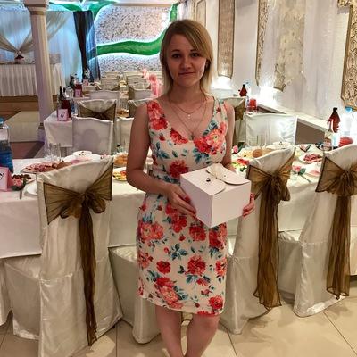 Анна Нараевская