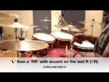 TOP 5 STEWART COPELAND HI-HAT LICKS And How To Play Em!