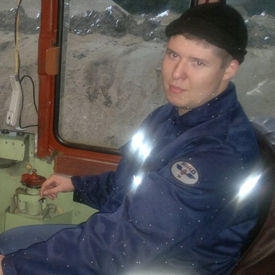 Александр Мурзов, 28 сентября 1992, Красноярск, id51932656