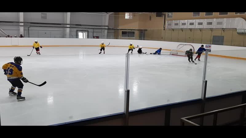 20190622 1 Сборы В Эжвинской ледовой арене