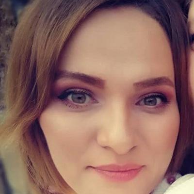 Луиза Сафина-Шакирова