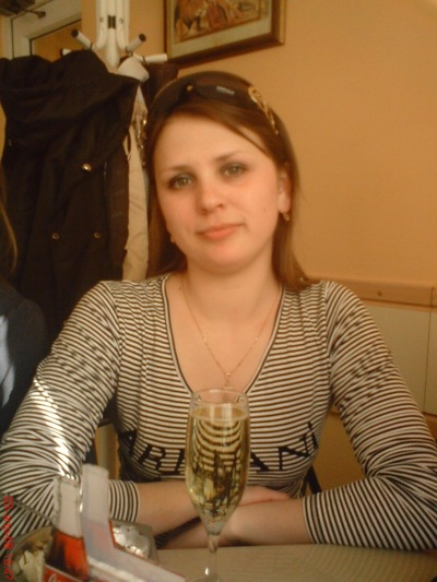 Марина Батожок, 4 июля 1987, Кугеси, id188336033