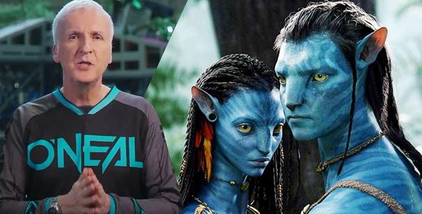 Джеймс Кэмерон объявил о завершении съёмок сиквелов «Аватара»