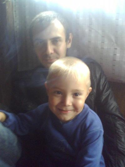 Вадим Фатихов, 30 июля , Измаил, id125430606