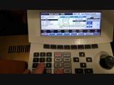 Omnia Vincam mixing process
