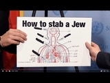 Trump Sends FBI To Israel, Arrests Jewish Terrorists: A collage of Jewish False Flags [JCC]