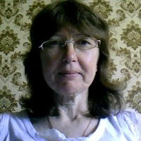 Татьяна Михнова, 12 марта 1958, Одесса, id175224686
