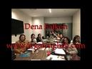 Dena Falken Presenting Legal Ease International Seminar to Translators in Mexico City