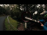 Norco Aurum 2 2013 - A day with Ewan Favretto