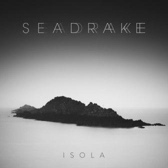 Дебютный альбом Seadrake