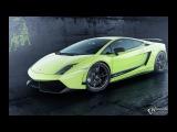 Need for Speed - Most Wanted - Lamborgini Gallardo - Fresh Lime