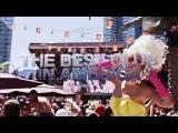 DJ Trendsetter video blog - КАКИМИ ДОЛЖНЫ БЫТЬ ВЕЧЕРИНКИ (Часть 4-я - Las Vegas Pool Parties @ Marquee)