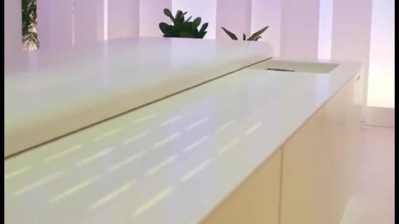 Кухня из будущего