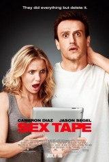 Sex tape (Nuestro vídeo prohibido) (2014) - Castellano