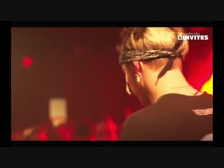 [Preview] ARTY & Audien - Never Letting Go (Armada Invites @ ADE 2018)