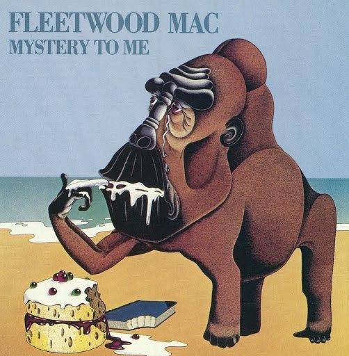 Fleetwood Mac альбом Mystery To Me
