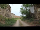 Фрагмент путешествия по Керченской крепости