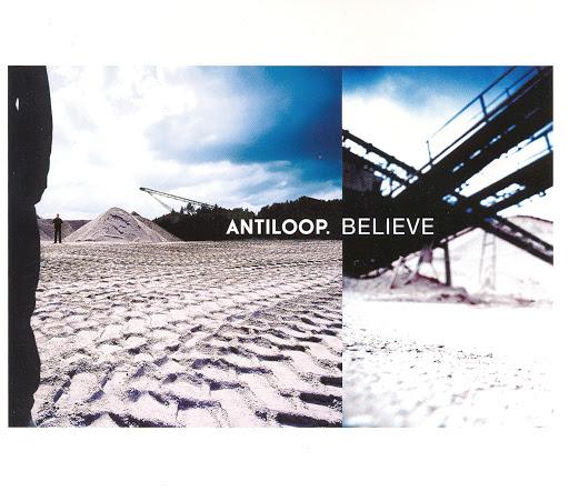 Antiloop альбом Believe